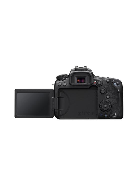 Canon - Canon EOS 90D runko - null | Stockmann - photo 4