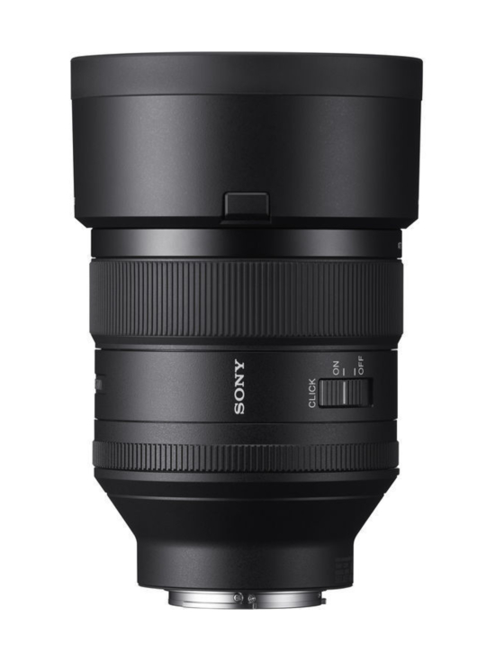Sony - Sony FE 85mm f/1.8 + 50e Cashback - null | Stockmann - photo 2