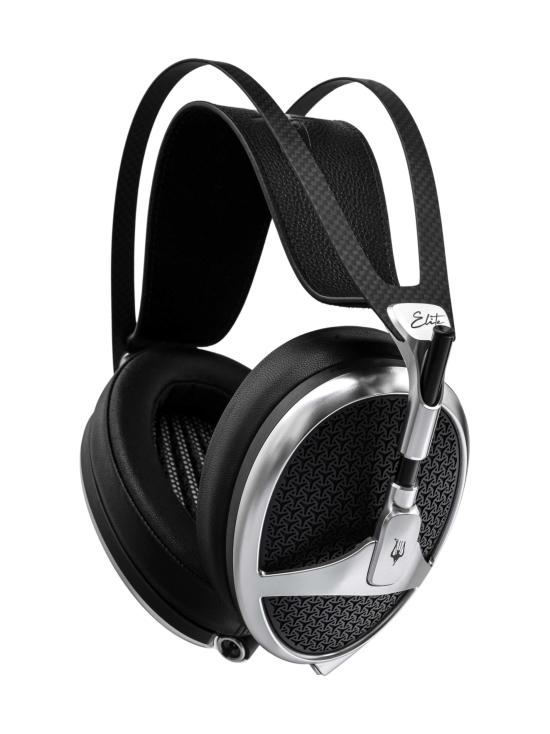 Meze Audio - Meze Audio Empyrean ELITE kuulokkeet, silver/black | Stockmann - photo 1