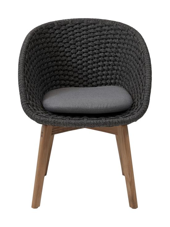 Cane-Line - Peacock-tuoli - TUMMA HARMAA, HARMAA | Stockmann - photo 1
