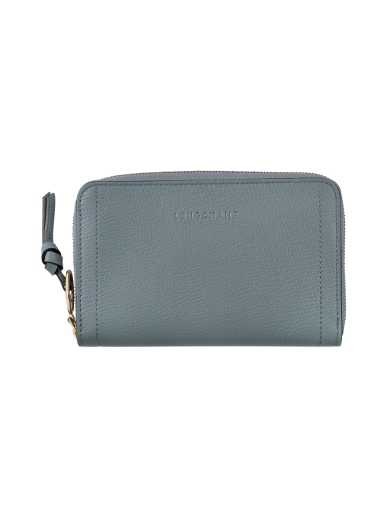 Mailbox - Compact Wallet - Nahkalompakko