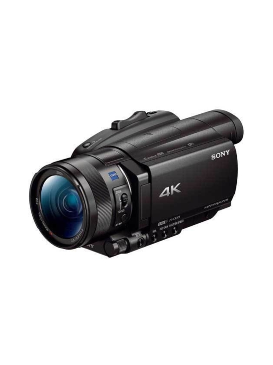 Sony - Sony FDR-AX700 4K HDR   Stockmann - photo 3