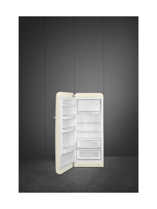Smeg - FAB28LCR5 Jääkaappi, kerma vasenkätinen | Stockmann - photo 2