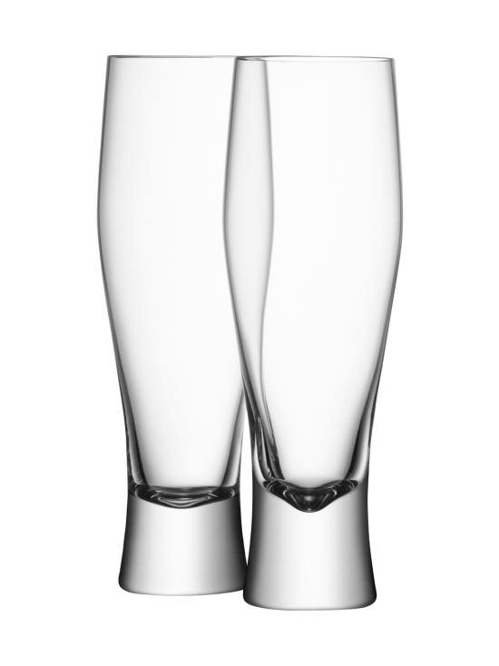 LSA International - Olutlasi LSA Bar Lager Glass (2 kpl) - null | Stockmann - photo 2