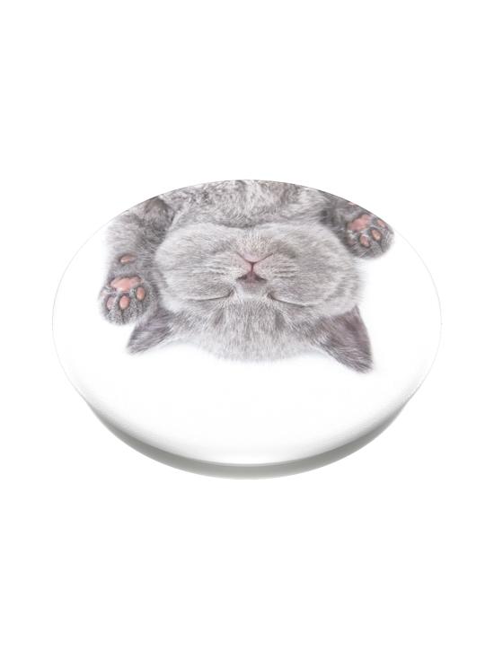 Popsockets - PopSockets Grip Cat Nap -puhelimen pidike - CAT NAP   Stockmann - photo 2
