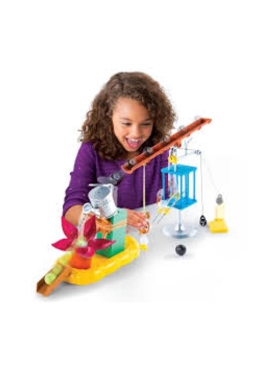 Rube Goldberg - PUUTARHAN PELISETTI - null | Stockmann - photo 2
