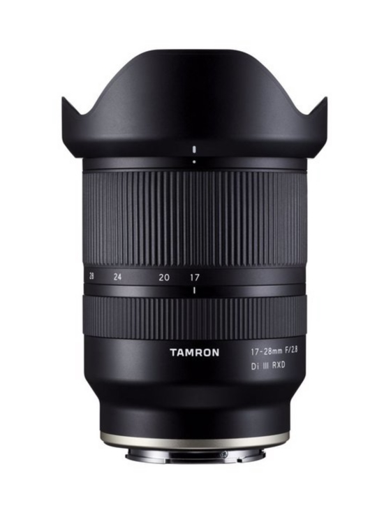 Tamron - Tamron 17-28mm f/2.8 Di III RXD (Sony FE) + 100e cashback - null | Stockmann - photo 2