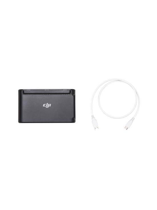 DJI - DJI Mavic Mini - Two-Way Charging Hub | Stockmann - photo 1