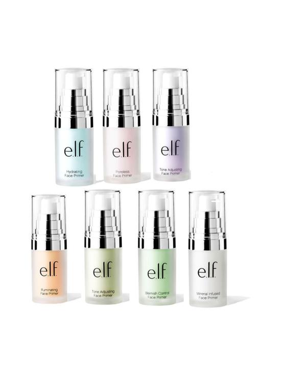 ELF Cosmetics - Illuminating Face Primer -heleyttävä meikinpohjustustuote 14ml | Stockmann - photo 3