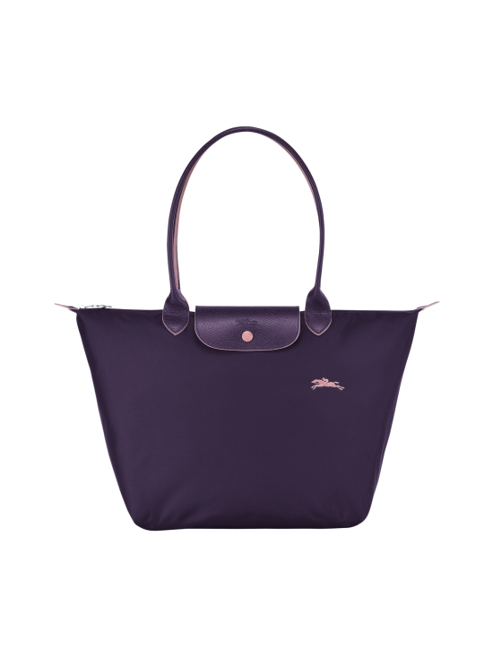 Longchamp - Le Pliage Club Shoulder Bag L - Laukku - BILBERRY | Stockmann - photo 1
