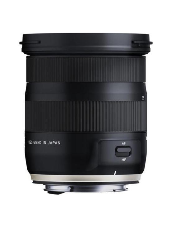 Tamron - Tamron 17-35mm f/2.8-4 Di OSD (Canon) | Stockmann - photo 2