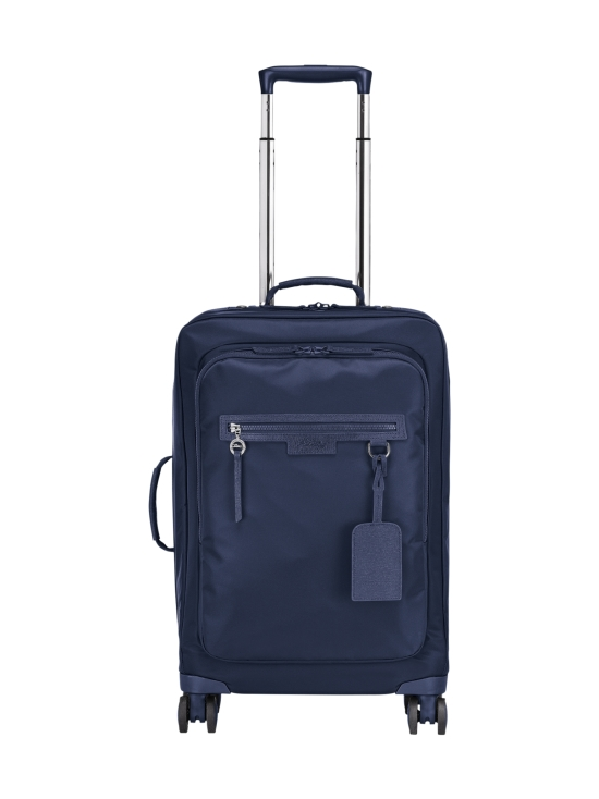 Longchamp - Le Pliage Neó - Cabin Suitcase - Vetolaukku - NAVY | Stockmann - photo 1