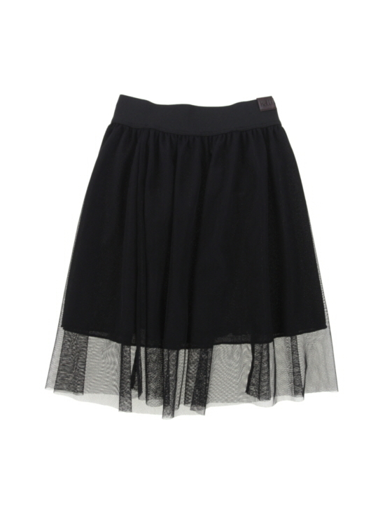 KiddoW - KIDDOW Tulle midi skirt - MUSTA | Stockmann - photo 1