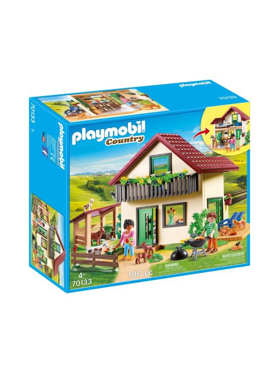 Playmobil - PLAYM Nykyaikainen maatila - null | Stockmann - photo 1