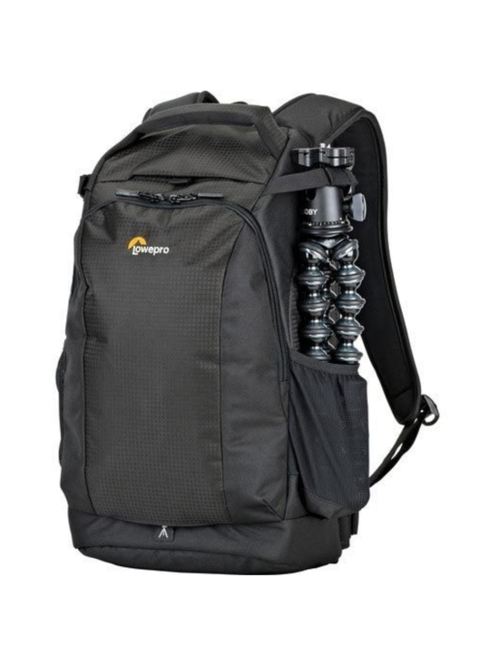 Lowepro - Lowepro Flipside 300 AW II kamerareppu - Musta - null | Stockmann - photo 7