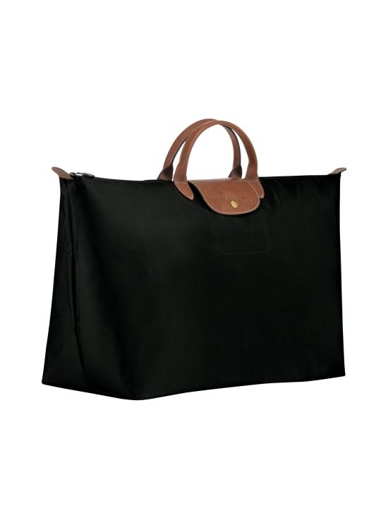 Longchamp - Le Pliage Travel Bag XL -Laukku - BLACK | Stockmann - photo 2