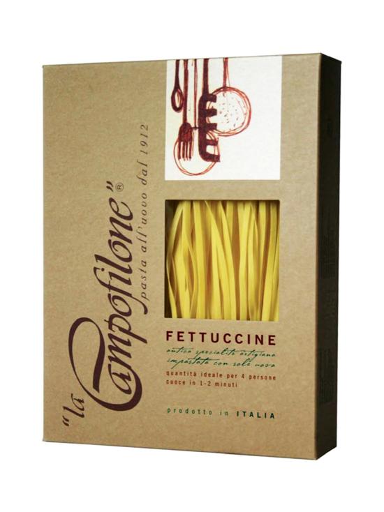 La Campofilone - Pasta Fettuccine 250g - null | Stockmann - photo 6
