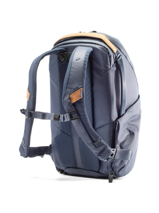 Peak Design - Peak Design Everyday Backpack ZIP 15L kamerareppu - Midnight | Stockmann - photo 2