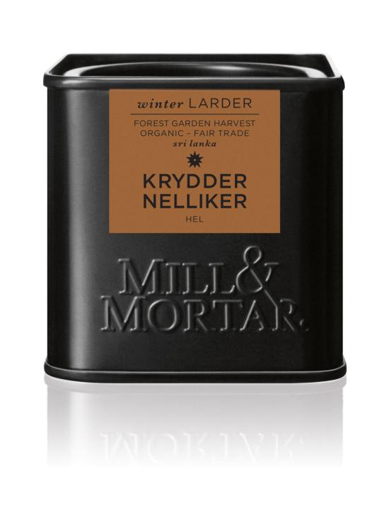 Mill & Mortar - Neilikka Luomu 35g | Stockmann - photo 1