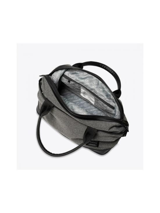 Miomojo - Essential - Luna City Bag - GRIGIO FUMO | Stockmann - photo 4