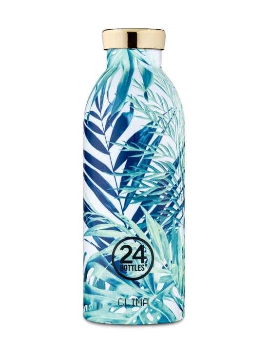 24Bottles - Clima Bottle, 0,5l -juomapullo - Lush - VIHREÄ | Stockmann - photo 2