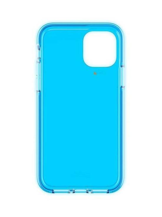 GEAR4 - Crystal Palace iPhone 11 Pro -suojakuori (Neon Blue) - SININEN | Stockmann - photo 2