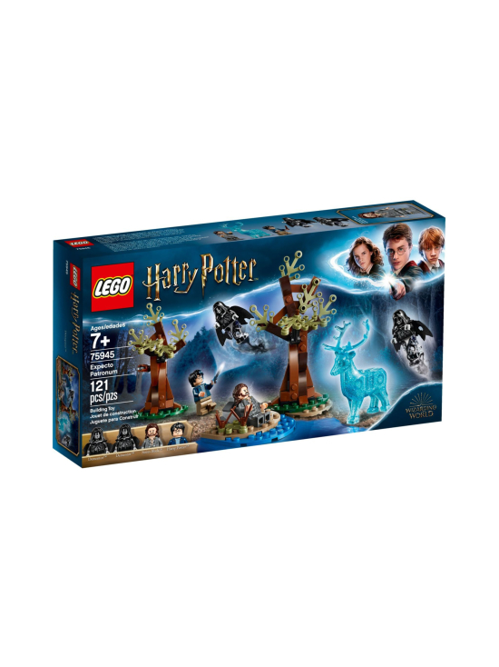Lego Harry Potter - LEGO HARRY POTTER Odotum suojelius - null | Stockmann - photo 3