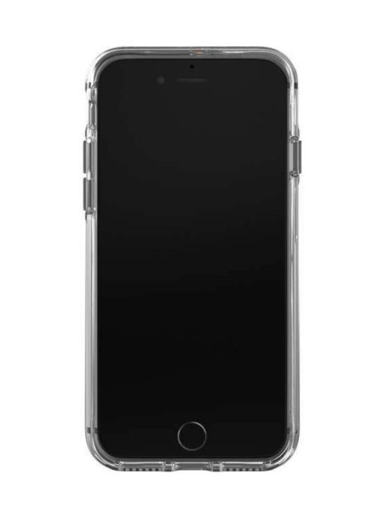 GEAR4 - Crystal Palace iPhone SE/8/7/6 -suojakuori - KIRKAS | Stockmann - photo 3