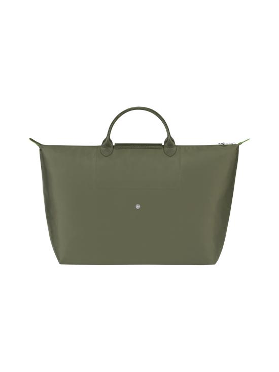 Longchamp - LE PLIAGE GREEN - TRAVEL BAG L - LAUKKU - FOREST | Stockmann - photo 3