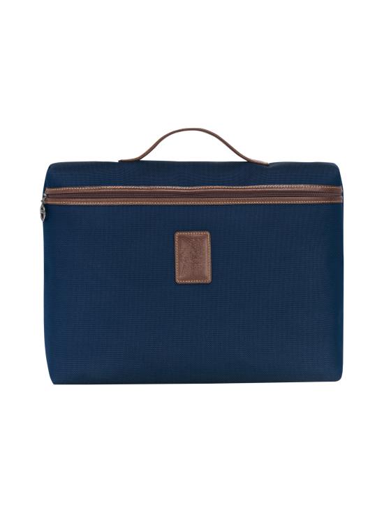Longchamp - BOXFORD - DOCUMENT HOLDER S - SALKKU - BLUE | Stockmann - photo 1