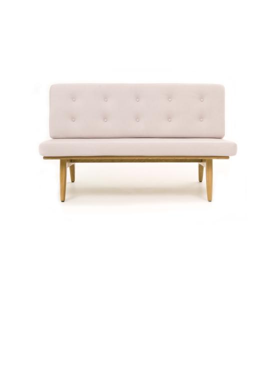 Ornäs - Åre-sohva 2-istuttava - HARMAA | Stockmann - photo 1