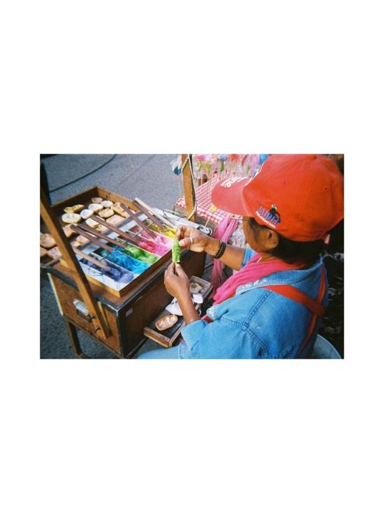 Lomography - Lomography Simple Use kertakäyttökamera 36-kuvan värifilmillä   Stockmann - photo 5