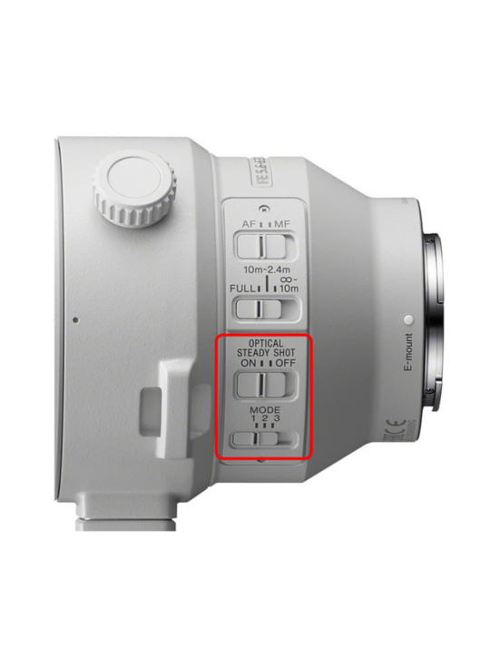 Sony - Sony FE 200-600mm f/5.6-6.3 G OSS + 100e Cashback - null | Stockmann - photo 3
