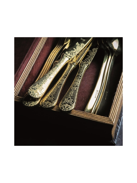 Mepra - Casablanca Oro aterinsetti 24 osaa | Stockmann - photo 3