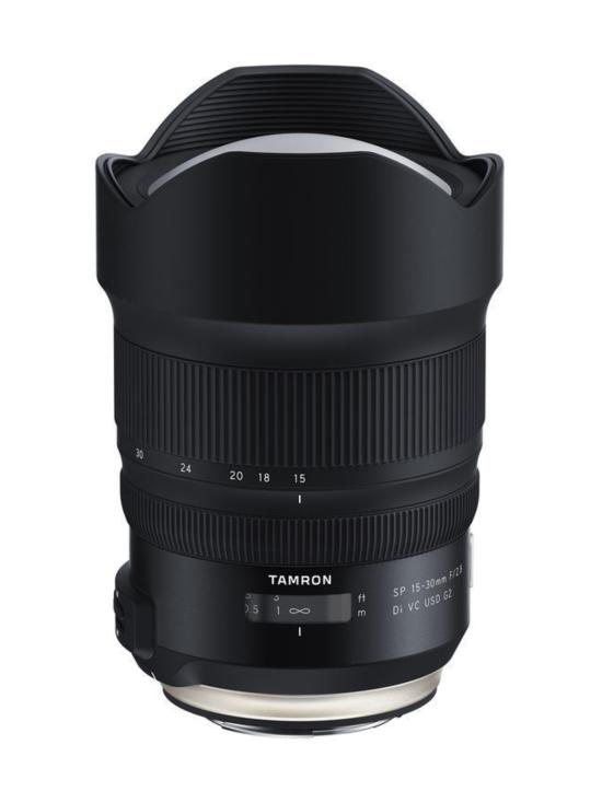 Tamron - Tamron SP 15-30mm f/2.8 Di VC USD G2 (Nikon) - null | Stockmann - photo 1