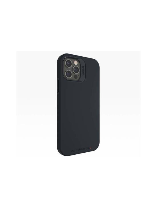 GEAR4 - Rio Snap iPhone 12/12 Pro -suojakuori (musta) - 10   Stockmann - photo 3