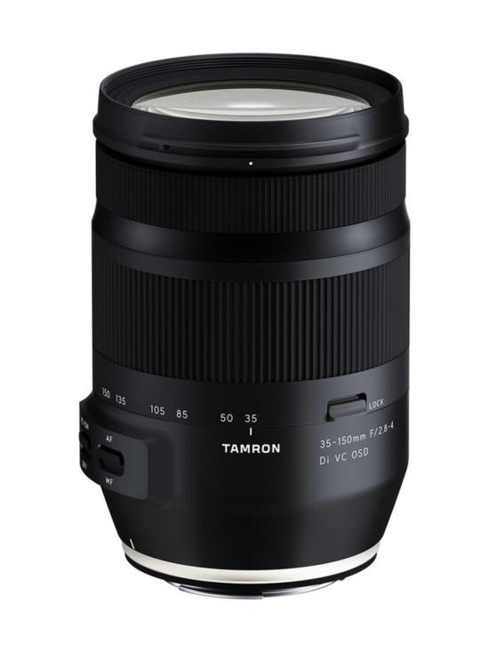 Tamron - Tamron 35-150mm f/2.8-4 DI VC OSD (Nikon) | Stockmann - photo 1