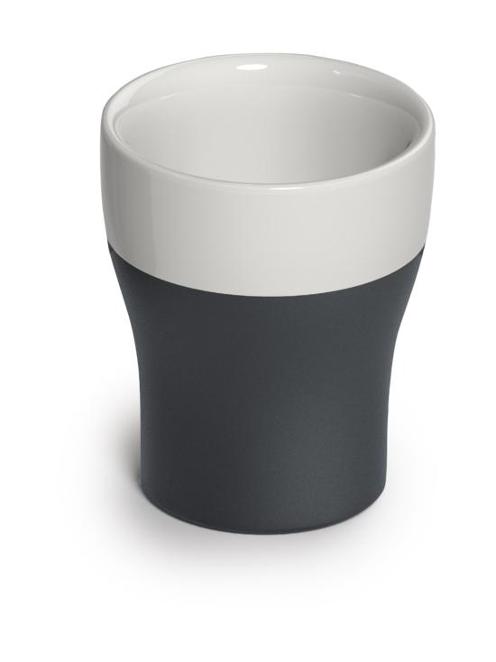 Magisso - Magisso Cooling Ceramics shottilasit 4 kpl - MUSTAVALKOINEN | Stockmann - photo 2
