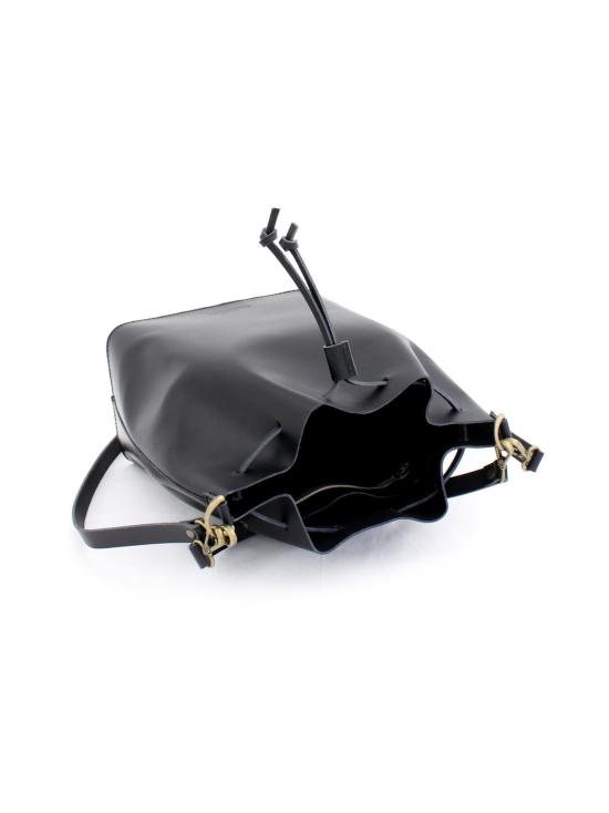 MOIMOI accessories - MARILIN bucket laukku musta - MUSTA | Stockmann - photo 4