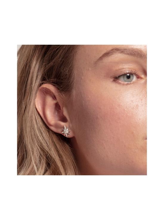 Thomas Sabo - Thomas Sabo Ear Studs Star Silver -korvakorut   Stockmann - photo 2