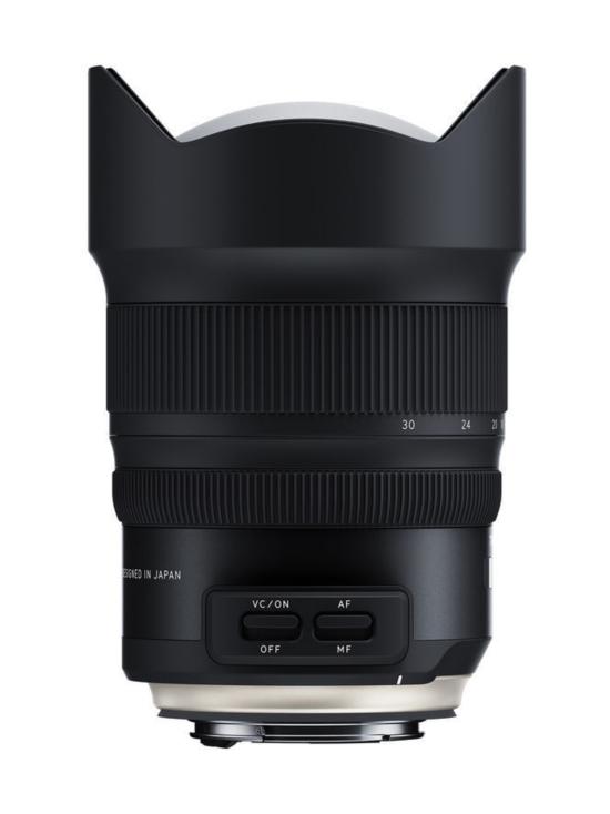 Tamron - Tamron SP 15-30mm f/2.8 Di VC USD G2 (Nikon) - null | Stockmann - photo 2