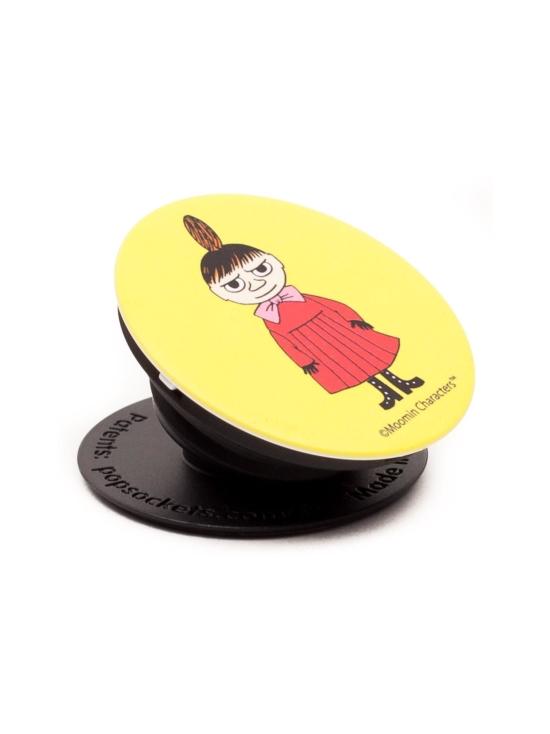 Popsockets - PopSockets Moomin My -puhelimen pidike - KELTAINEN | Stockmann - photo 3