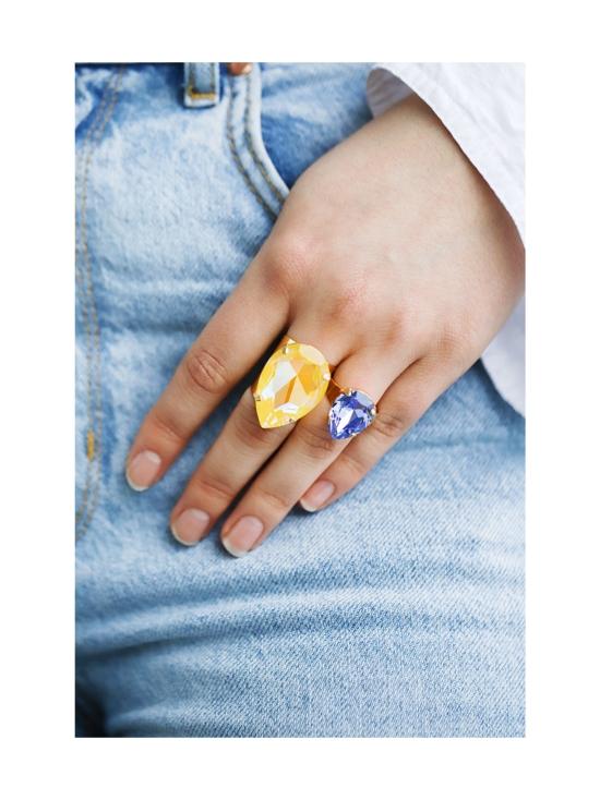 Degerberg Jewelry - Portofino sormus - 6 | Stockmann - photo 5