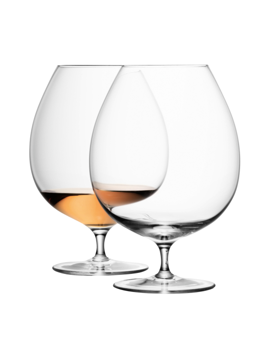 LSA International - Konjakkilasi LSA Bar Brandy Glass (2 kpl) | Stockmann - photo 1