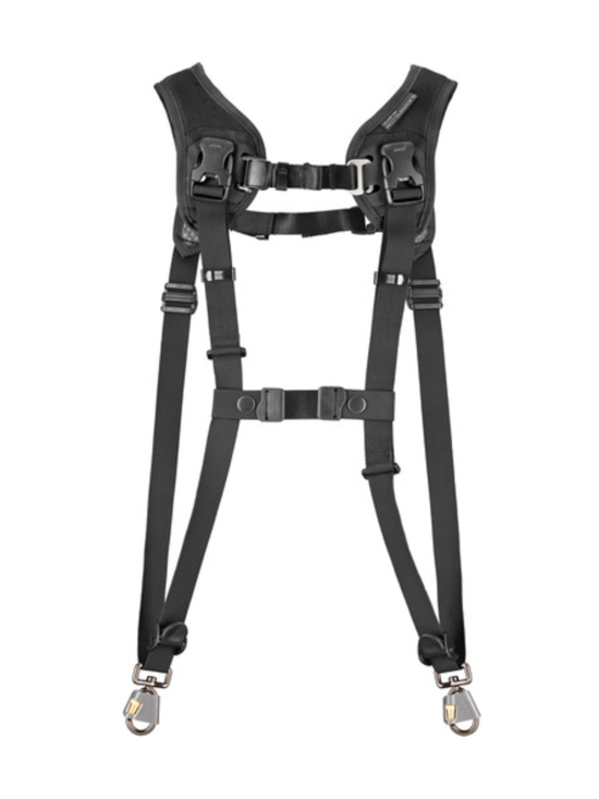 Blackrapid - BlackRapid Double Slim Breathe kahden kameran hihna - null | Stockmann - photo 1