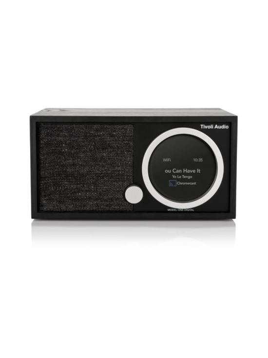 Tivoli - Tivoli Audio Model One Digital GEN.2 Black/Black - null | Stockmann - photo 1