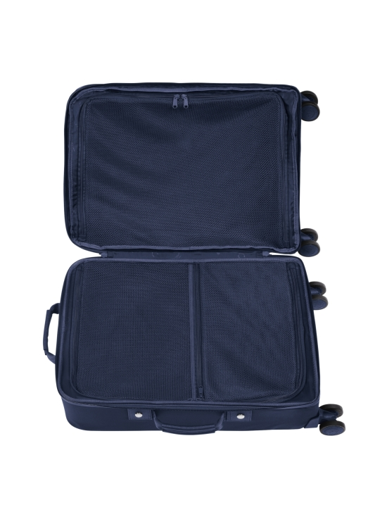 Longchamp - Le Pliage Neó - Cabin Suitcase - Vetolaukku - NAVY | Stockmann - photo 3