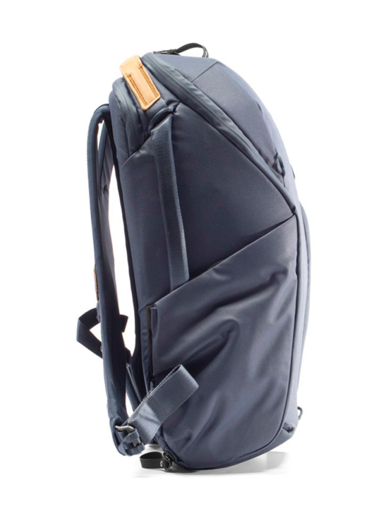 Peak Design - Peak Design Everyday Backpack ZIP 15L kamerareppu - Midnight | Stockmann - photo 3