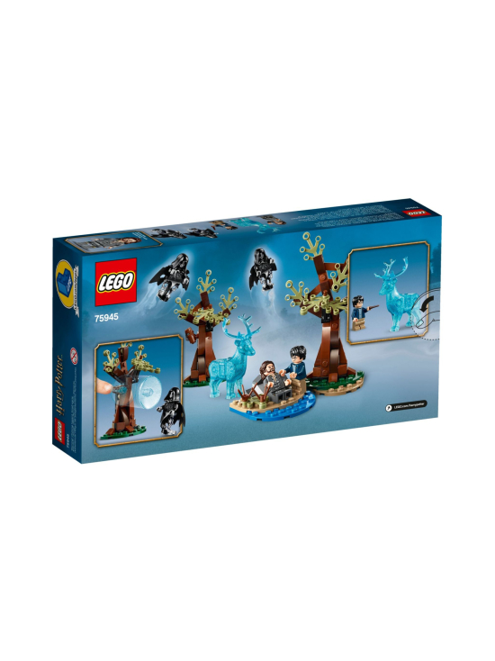 Lego Harry Potter - LEGO HARRY POTTER Odotum suojelius - null | Stockmann - photo 2