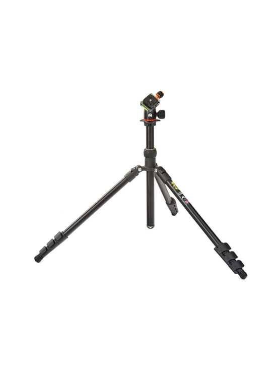 3 Legged Thing - 3 Legged Thing PATTI jalusta + AirHed Mini (Musta)   Stockmann - photo 7